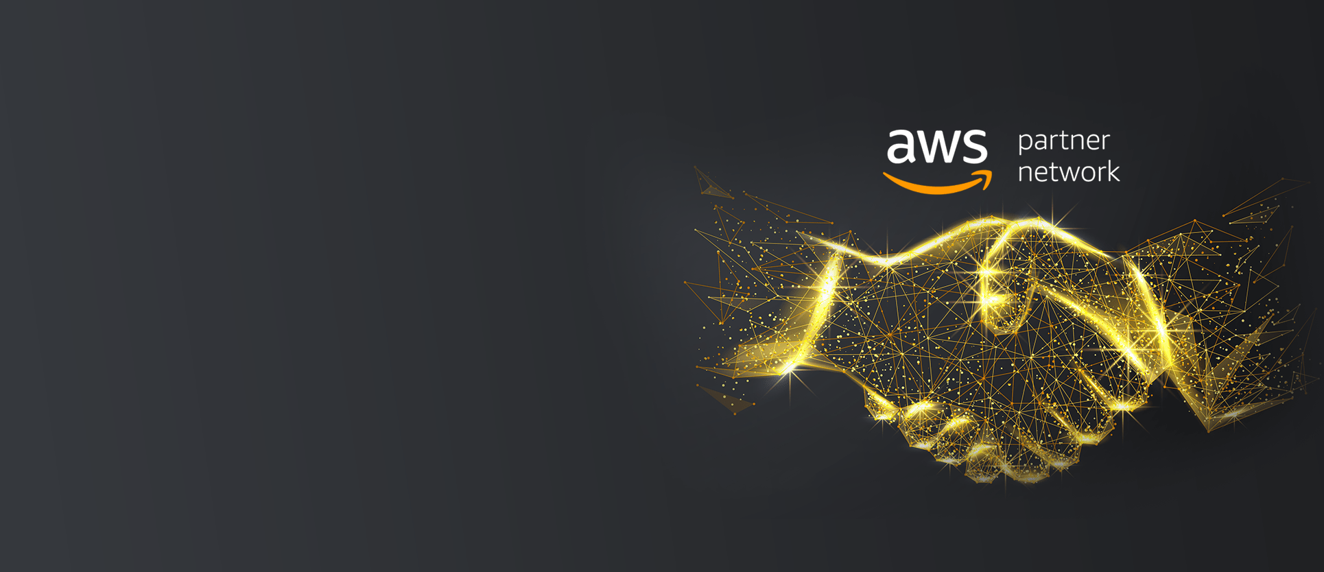 We are now AWS Advanced Consulting Partner