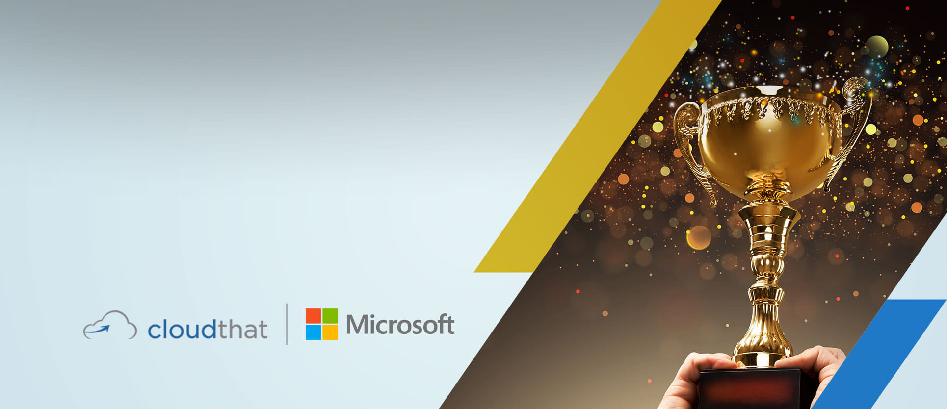 Microsoft Learning Partner of the Year 2020 Finalist